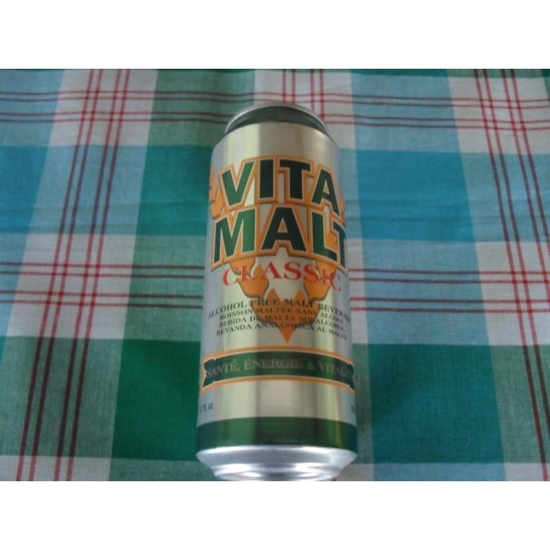 Vitamalt classic 50cl