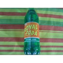 Royal soda Anis 50cl