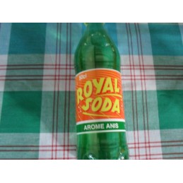Royal soda Anis 50cl