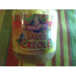 Sauce créole 370ml