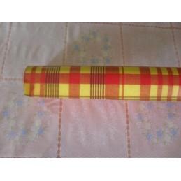 Nappe papier madras 50m