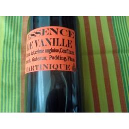Arôme d'Essence de vanille 50cl