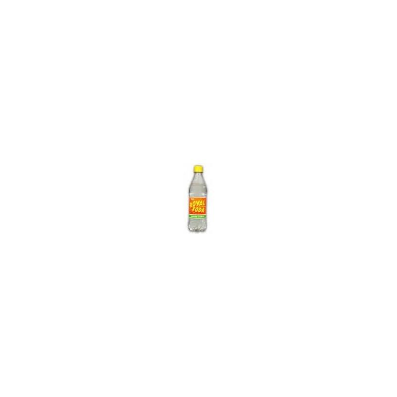 Royal soda citron 50cl