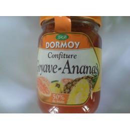 Confiture goyave/Ananas 325g