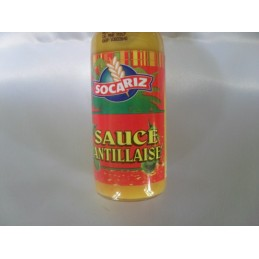 Sauce antillaise 155ml