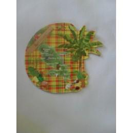 Magnet Martinique Bananier GM 10g