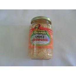 Sauce créole GPE 370ml