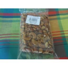 Nougat noix de cajou 100g