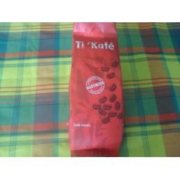 "Café ""Ti kafé"" 125g"