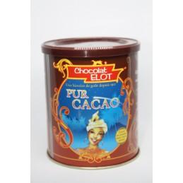 Chocolat en poudre Elot 350g