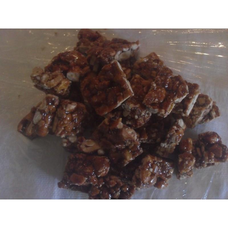 Nougat noix de cajou cocktail Kg