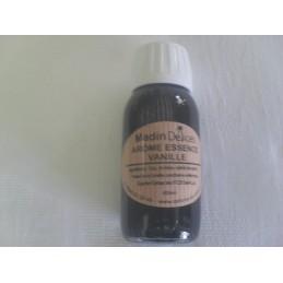 Arôme Essence vanille 60ml
