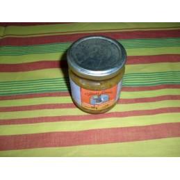 Souskay d'hareng saur pimenté 200g