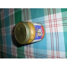 Souskay de morue pimenté