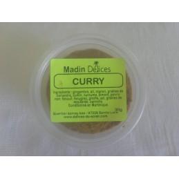 Curry pot 30g