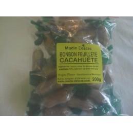 Bonbons cacahuète