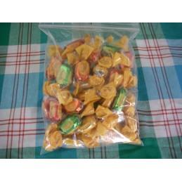 Bonbons au rhum