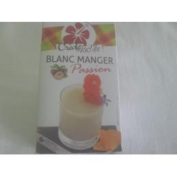 Blanc manger fruit de la...