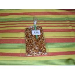 Caramel Pistaches