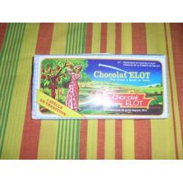 Tablette de chocolat 100g